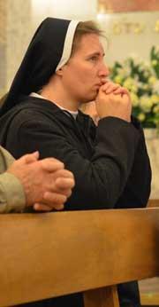 Siostra M. Iwona Marut